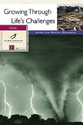Growing Through Life's Challenges Cover Image