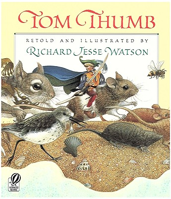 Tom Thumb Cover Image