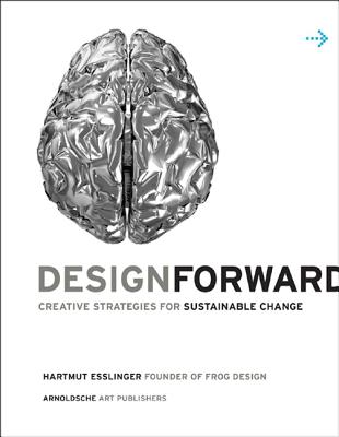 Cover for Design Forward