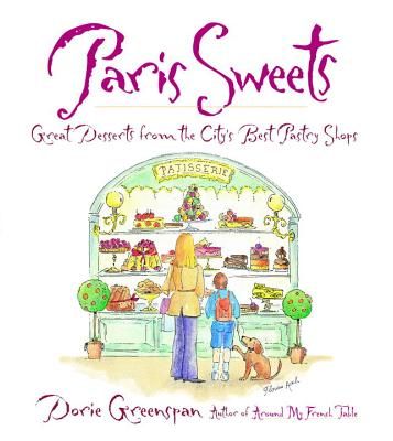 Paris Sweets Cover