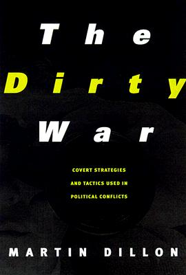 The Dirty War Cover