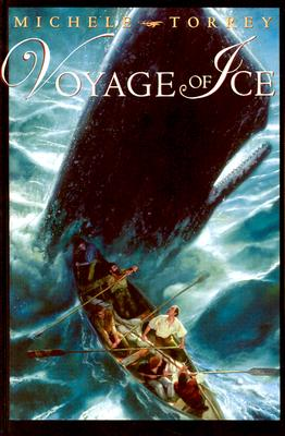Voyage of Ice Cover Image
