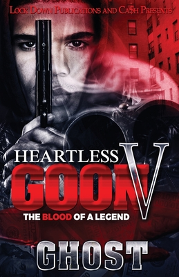 Heartless Goon 5 Cover Image