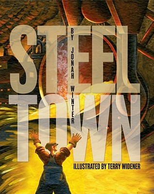 Steel Town Cover
