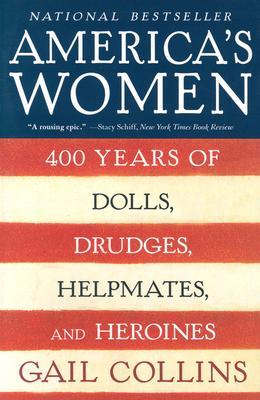 America's Women Cover