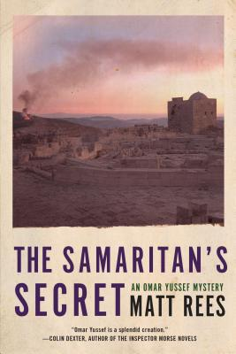 The Samaritan's Secret (An Omar Yussef Mystery #3) Cover Image
