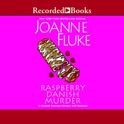 Raspberry Danish Murder (Hannah Swensen Mysteries #22) Cover Image