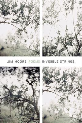 Invisible Strings Cover