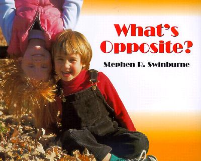 What's Opposite? Cover Image