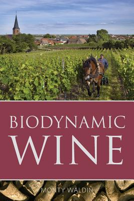 Biodynamic wine (Classic Wine Library) Cover Image