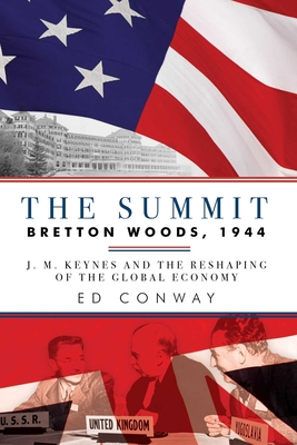 Cover for The Summit