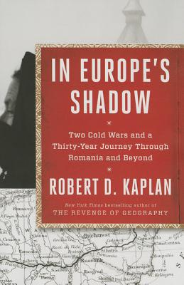 In Europe's Shadow Cover