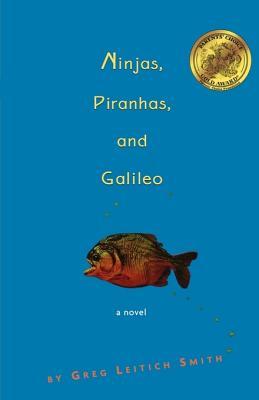 Ninjas, Piranhas, and Galileo Cover Image
