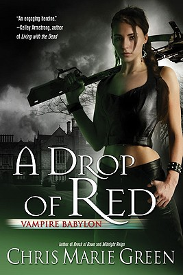 A Drop of Red Cover Image