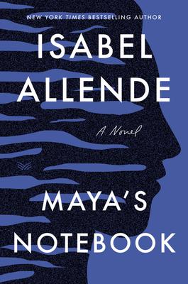 Maya's Notebook: A Novel Cover Image