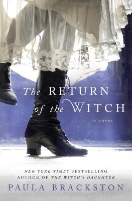 The Return of the Witch Cover