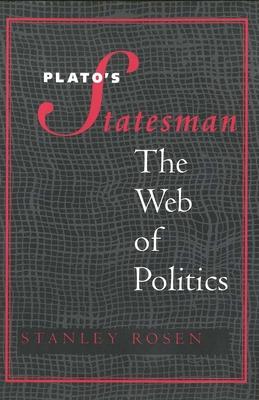 """Cover for Plato's """"Statesman"""""""