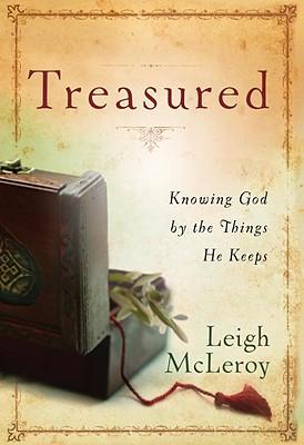 Treasured Cover