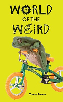 World of the Weird Cover