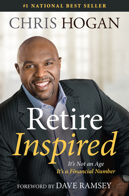 Retire Inspired: It's Not an Age, It's a Financial Number Cover Image