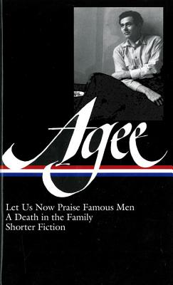 James Agee Cover