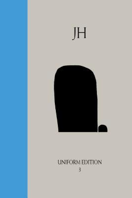 Senex and Puer (James Hillman Uniform Edition #3) Cover Image
