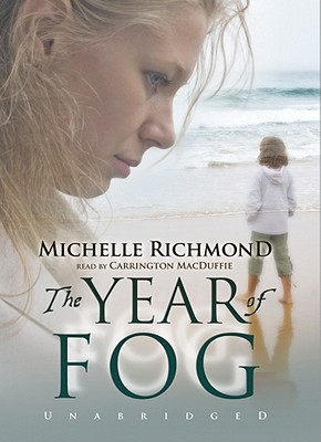 The Year of Fog Cover