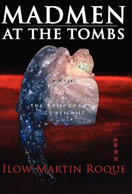 Madmen at the Tombs Cover