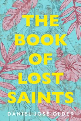 The Book of Lost Saints Cover Image