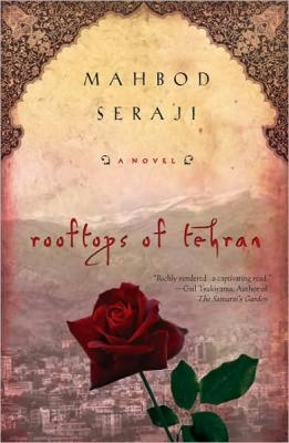 Cover Image for Rooftops of Tehran: A Novel