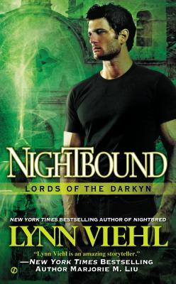 Nightbound: Lords of the Darkyn Cover Image