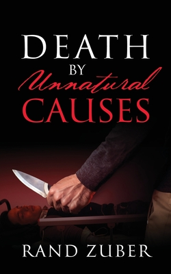 Death By Unnatural Causes Cover Image