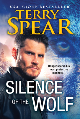 Silence of the Wolf (Silver Town Wolf) Cover Image