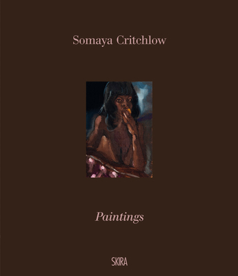 Somaya Critchlow: Paintings Cover Image