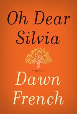 Oh Dear Silvia Cover Image