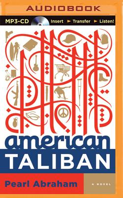 American Taliban Cover Image