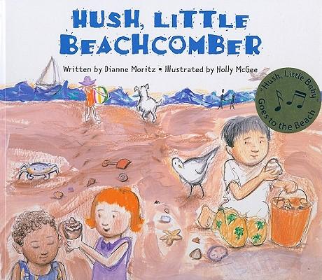 Hush Little Beachcomber Cover