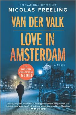 Van Der Valk-Love in Amsterdam Cover Image