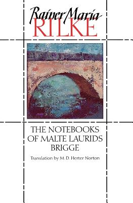 The Notebooks of Malte Laurids Brigge Cover Image