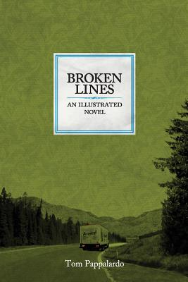 Cover for Broken Lines