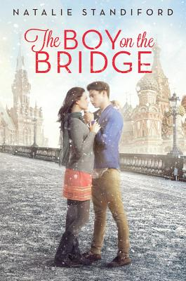 Cover for The Boy on the Bridge