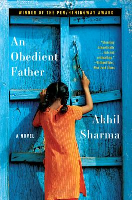 An Obedient Father Cover Image