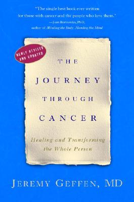The Journey Through Cancer Cover