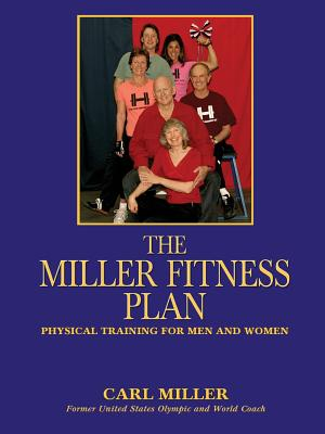 Cover for The Miller Fitness Plan