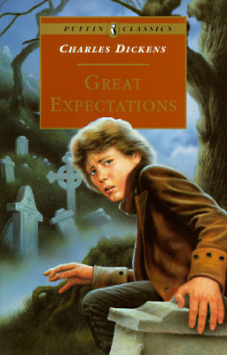 Story Book Great Expectations