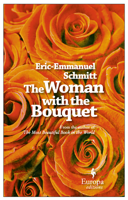 The Woman with the Bouquet Cover