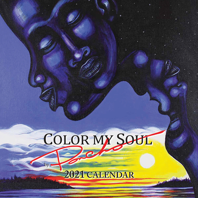 Color My Soul: 21pb Cover Image