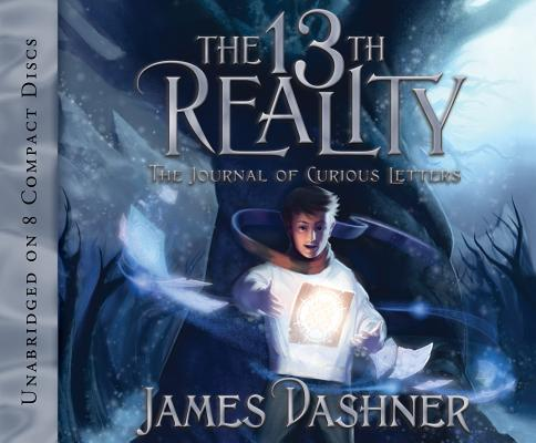 The 13th Reality, Volume 1 Cover