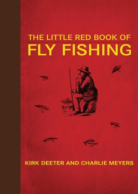 The Little Red Book of Fly Fishing (Little Red Books) Cover Image