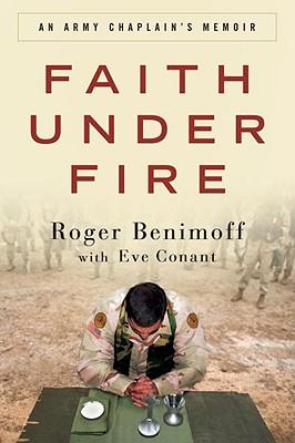 Faith Under Fire Cover